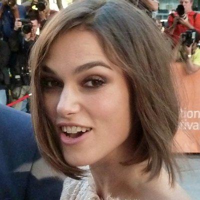 Love Keira Knightley At Knightleylove Twitter