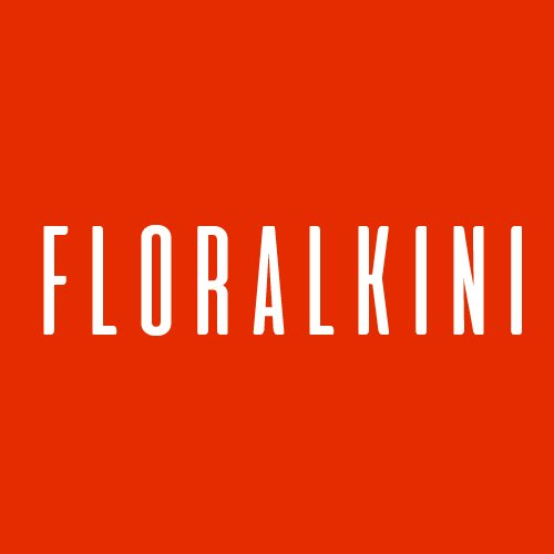 Image result for floralkini logo
