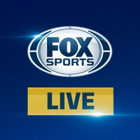 FOX Sports LIVE! twitter profile