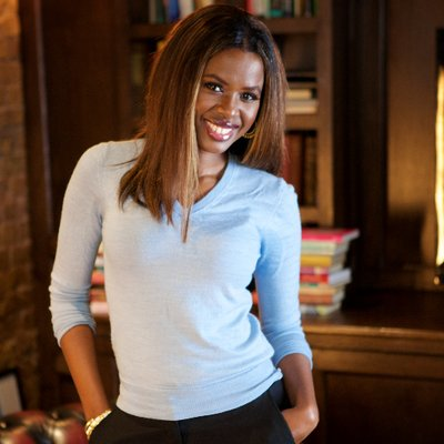 June Sarpong Nude Photos 29