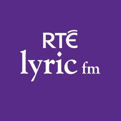 RTÉ lyric fm (@RTElyricfm) | Twitter