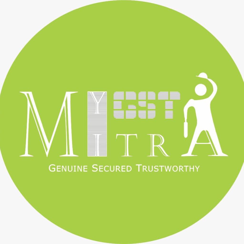MyGSTmitra