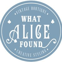 What Alice Found | Social Profile
