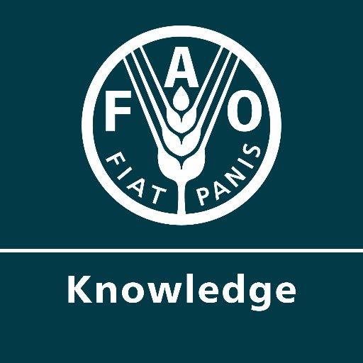 @FAOKnowledge
