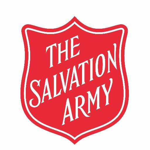 Logo de la société The Salvation Army