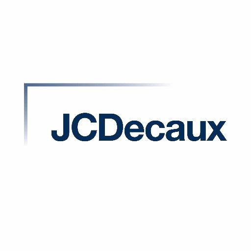 @JCDecauxGlobal