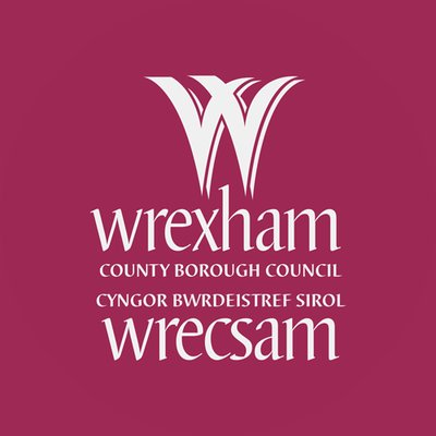 Image result for wrexham council logo