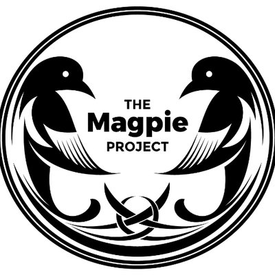 The Magpie Project (@magpieprojectuk) Twitter profile photo