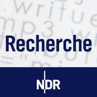 NDR Recherche