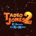 Tadeo Jones (@Tadeo_Jones) Twitter