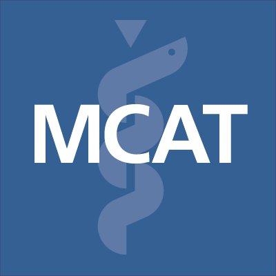 MCAT (@AAMC_MCAT) | Twitter