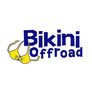 Offroad bikini pictures think