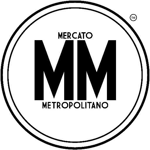 Logo de la société Mercato Metropolitano