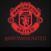 @Man United