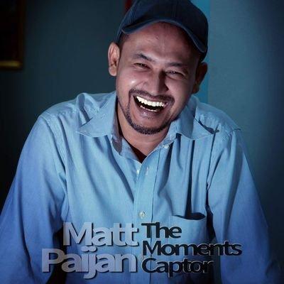 Matt Paijan