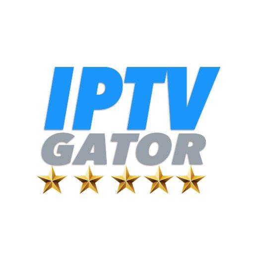 IPTV GATOR on Twitter: