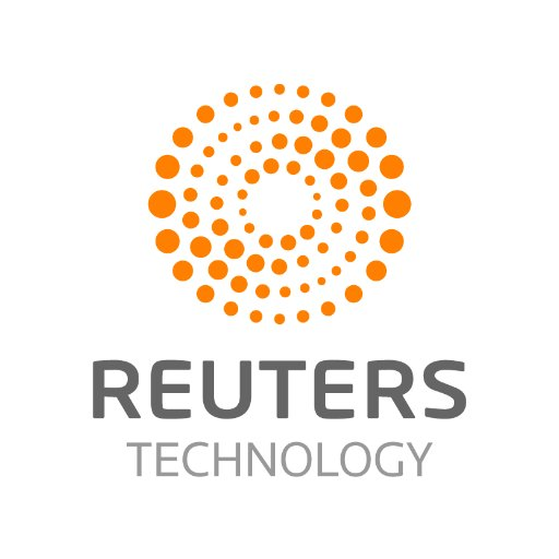 Reuters Tech News Social Profile