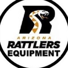 Rattlers Equipment