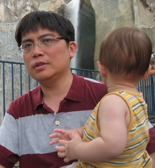 Leslie Ruo