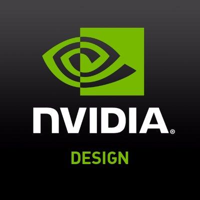 NVIDIA Design on Twitter: \
