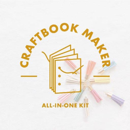 Craftbook Maker