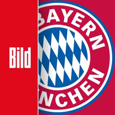 Bild Fc Bayern At Bildbayern Twitter
