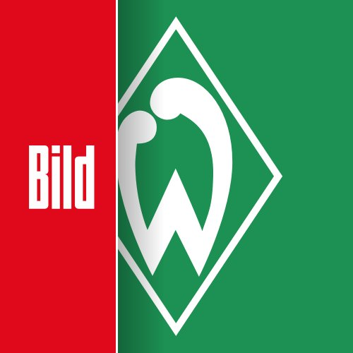 bild werder bremen bild werder twitter. Black Bedroom Furniture Sets. Home Design Ideas