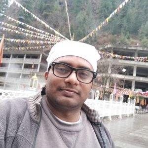 Manu Dixit R (@mdranganatha) Twitter profile photo