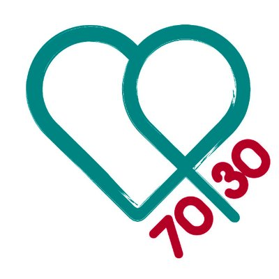 7030Campaign Twitter Profile Image