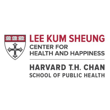 Harvard Center for Health and Happiness