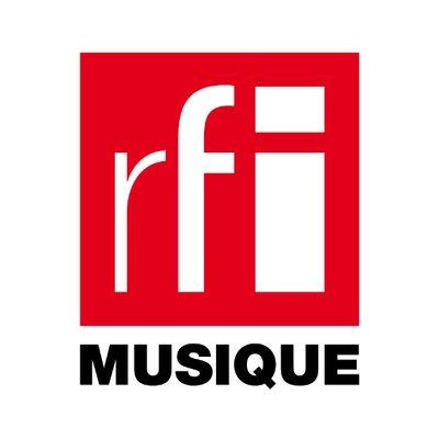 logo RFI MUSIQUE FR