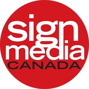 Sign Media Canada