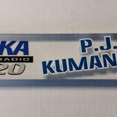 PJ Kumanchik on Muck Rack