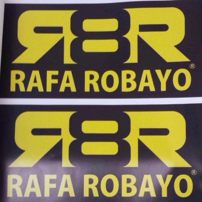 @R8ROBAYOOFICIAL