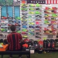 SoccerPostArrowhead