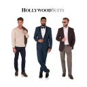 Photo of HollywoodSuits's Twitter profile avatar