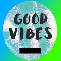 Good Vibes ☯