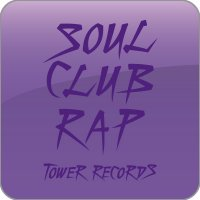 タワーレコードSOUL/CLUB/RAP | Social Profile