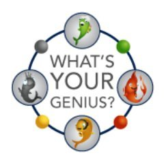 My Genius Test | Social Profile