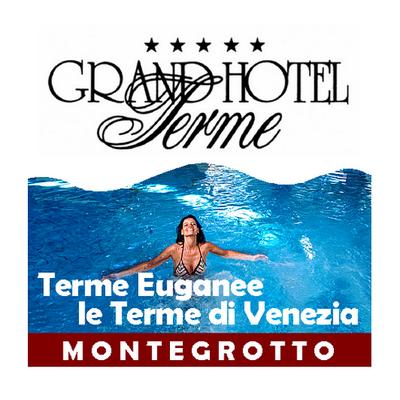 Montegrotto Terme Hotel Con Spa