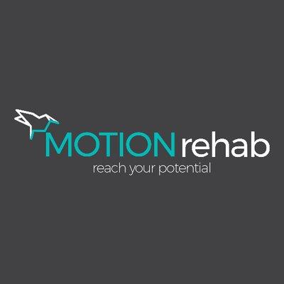 _motionrehab Twitter Profile Image