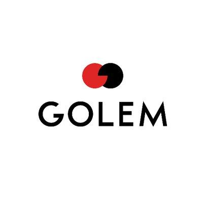 Golem Baukeramik golem baukeramik on production coat of arms wassertum