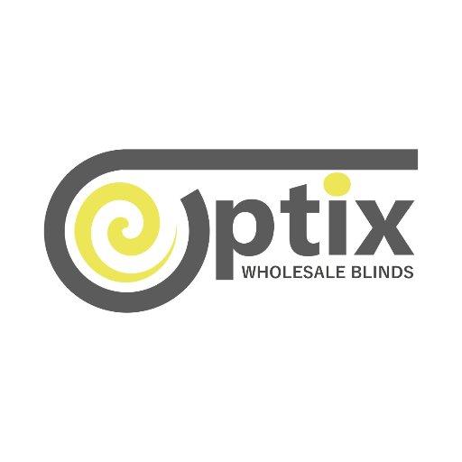 Optix Blinds