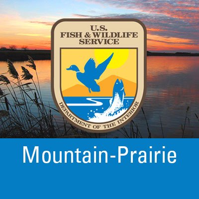 Us fish and wildlife on twitter sometimes animals use for Tennessee fish and wildlife