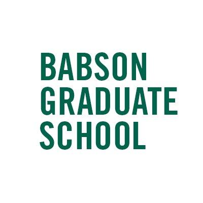 Babson Grad School