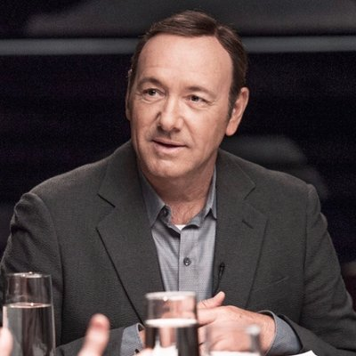 Twitter profile picture for Kevin Spacey