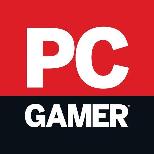 PC Gamer (@pcgamer )