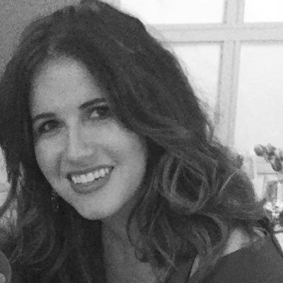 Anna Harrison (@ABananaRambling) Twitter profile photo