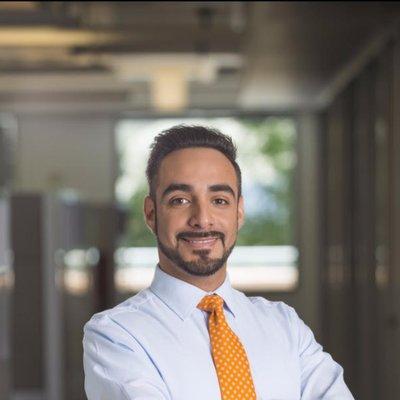 Anthony Pérez, NBCT (@Mr_A_Perez) Twitter profile photo