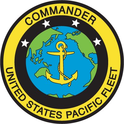 @USPacificFleet
